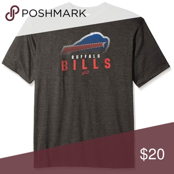 newest e7314 84056 Buffalo Bills Men's Big & Tall Shirt 4XL Buffalo Bills Men's ...