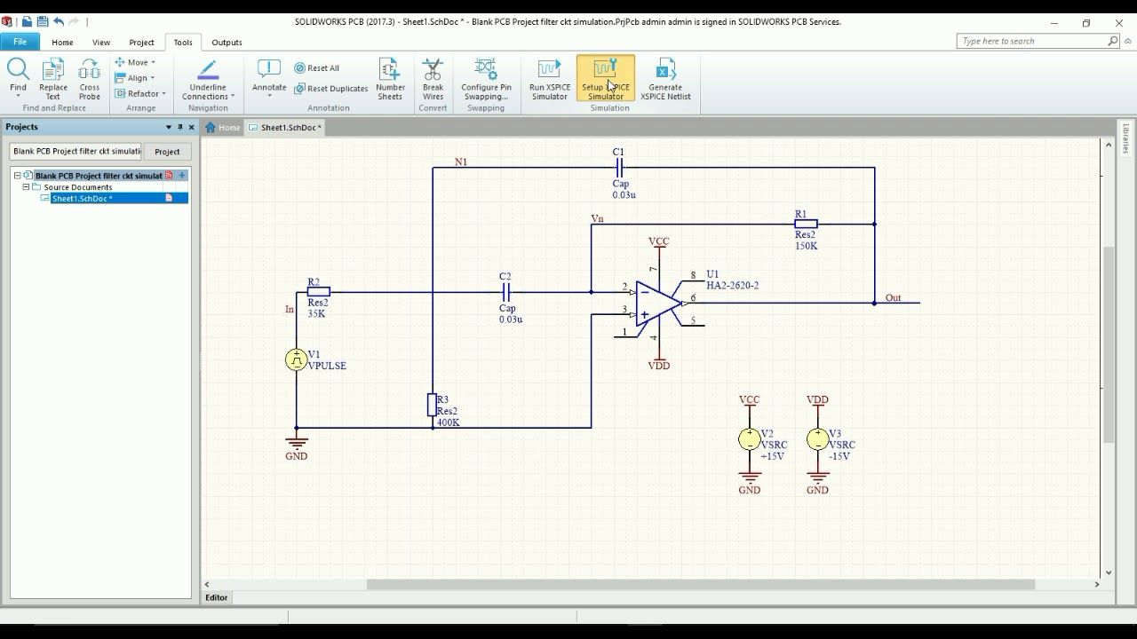 [WRG-1635] Solidworks Wire Diagram