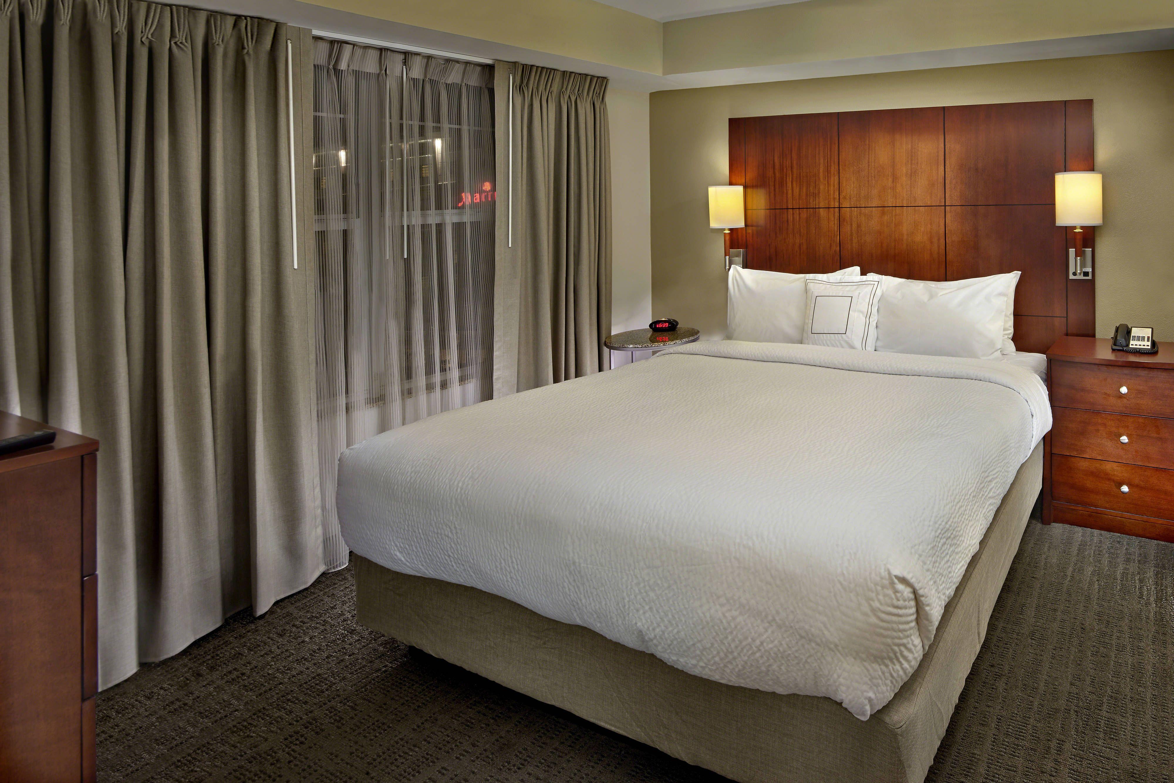 Residence Inn Orlando Lake Mary King Suite holiday,