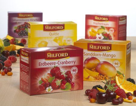 Milford Tea