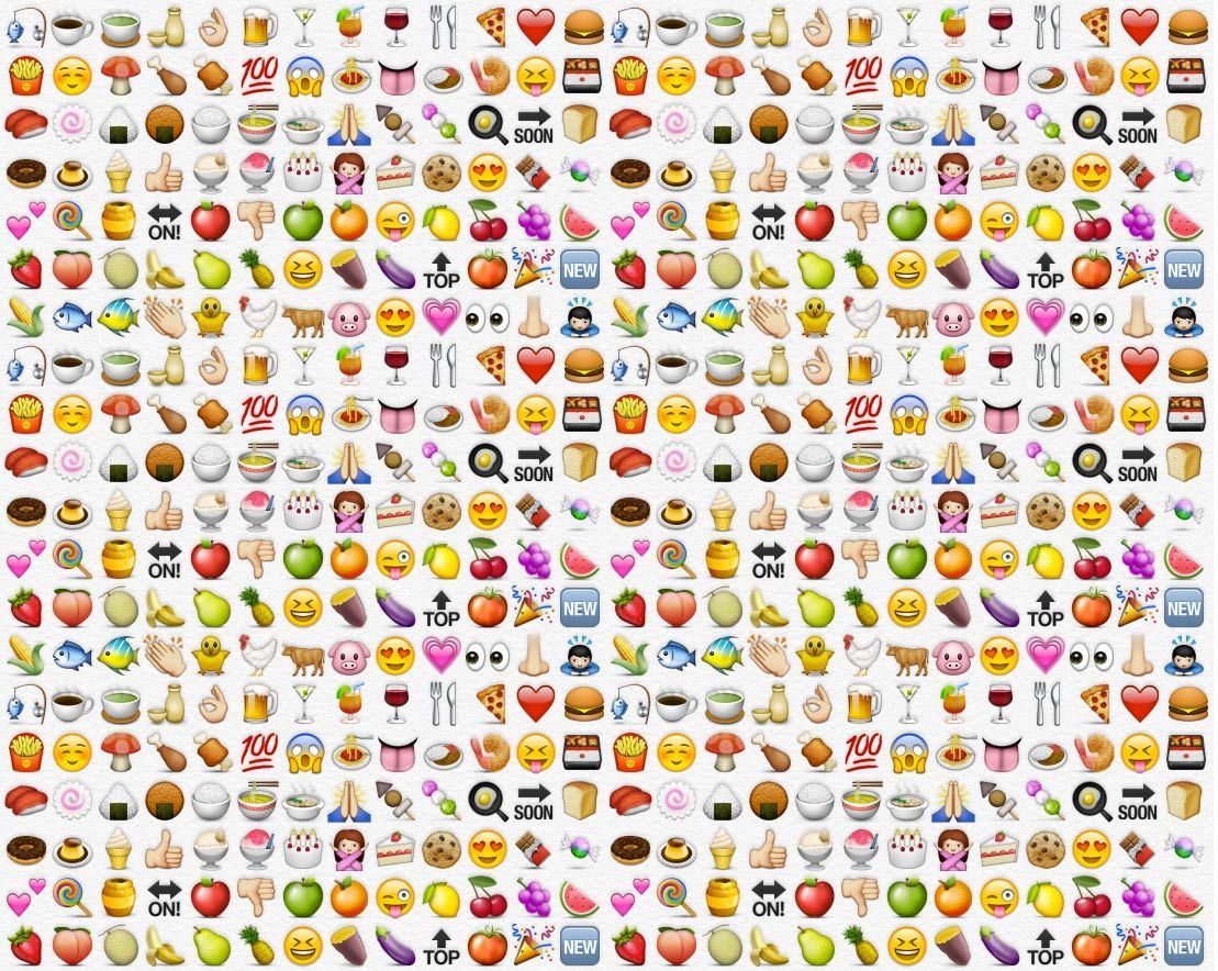 You Can Now Make Your Own Portrait Using Emojis Emoji Wallpaper Iphone Wallpaper Free Emoji