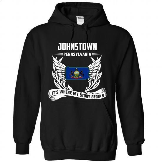 Johnstown - #hipster tee #sweater for men. I WANT THIS => https://www.sunfrog.com/LifeStyle/Johnstown-8466-Black-Hoodie.html?68278