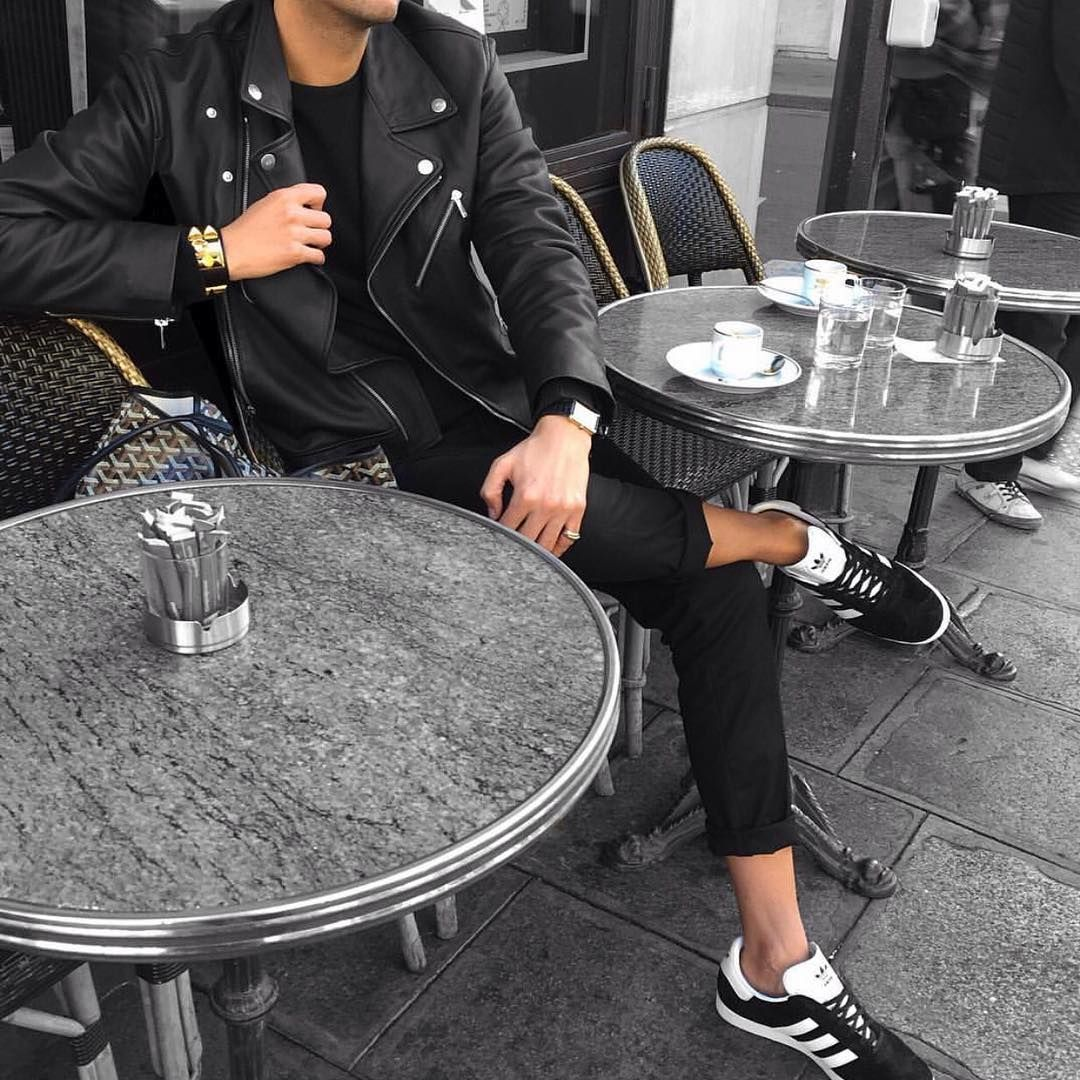 Pin by Micho Cung on Outfit | Adidas gazelle mens, Adidas