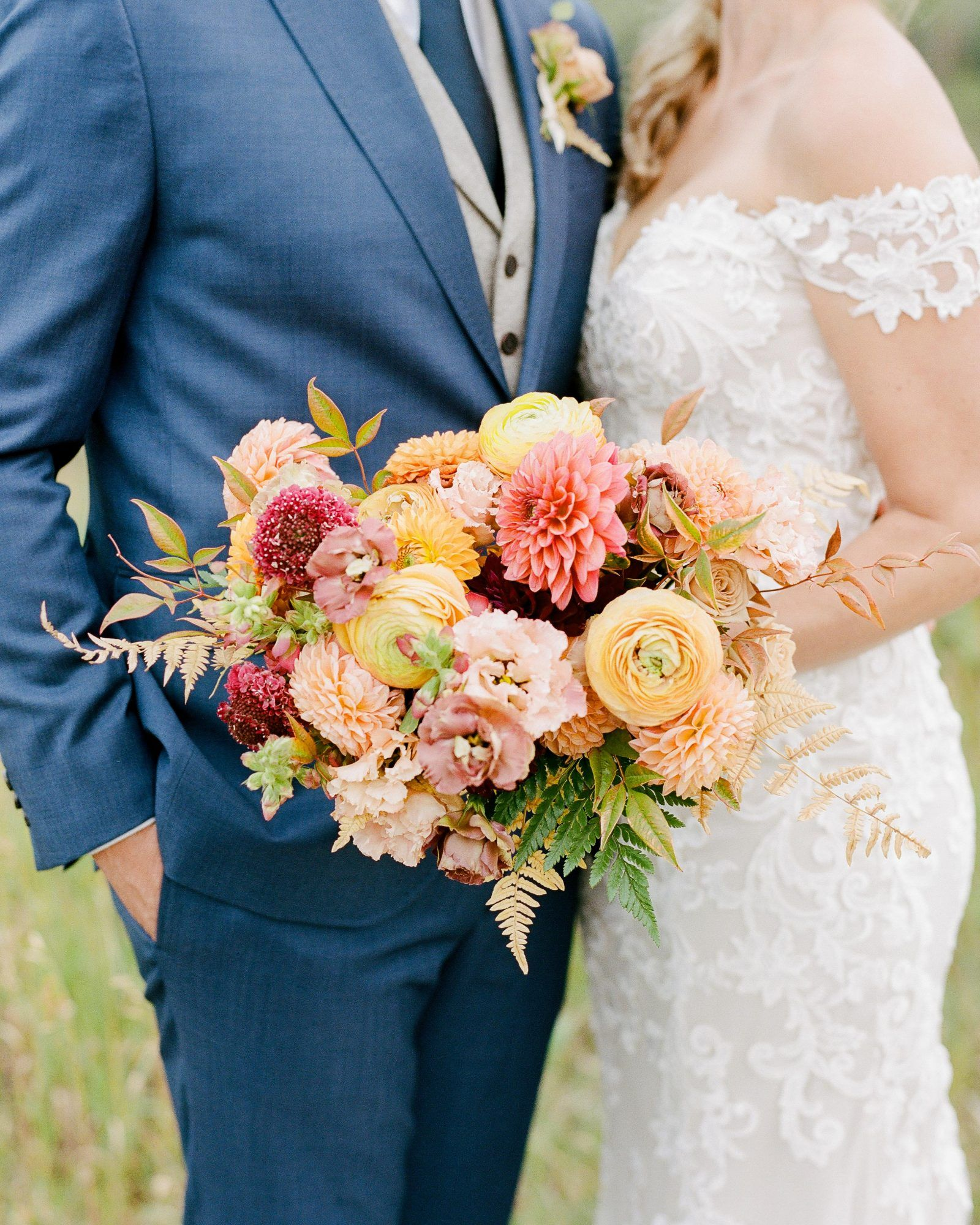 13 Lush Spring Wedding Decorations To Bring To Life Your: * Source Local Food And Flowers * Choose Recycled Paper