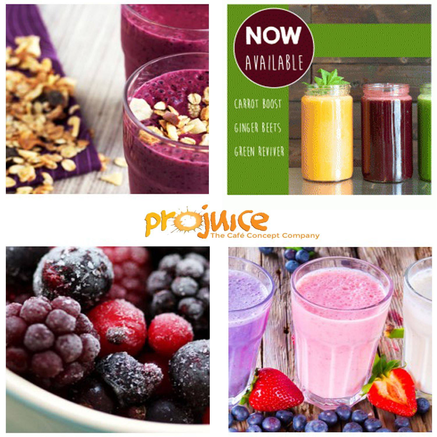 New for 2015 easy peasy to make smoothies shakes and