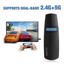 GGMM Chromecast Ezcast 5G Miracast Original Mini PC
