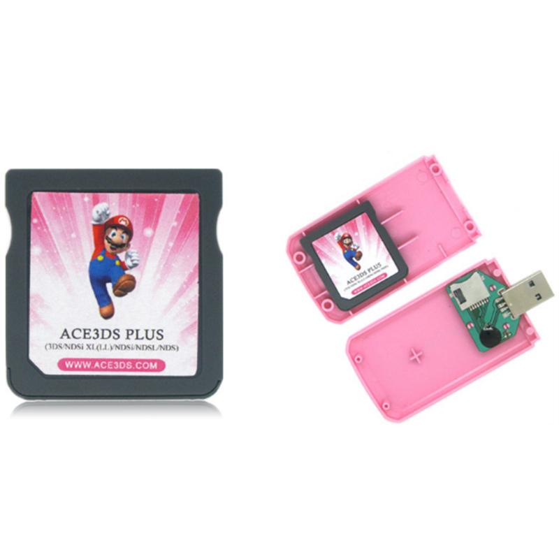 Ace3ds Plus Cheapest R4 Card Best Buy Nintendo Switch Accessories Nintendo Dsi Nintendo Handheld