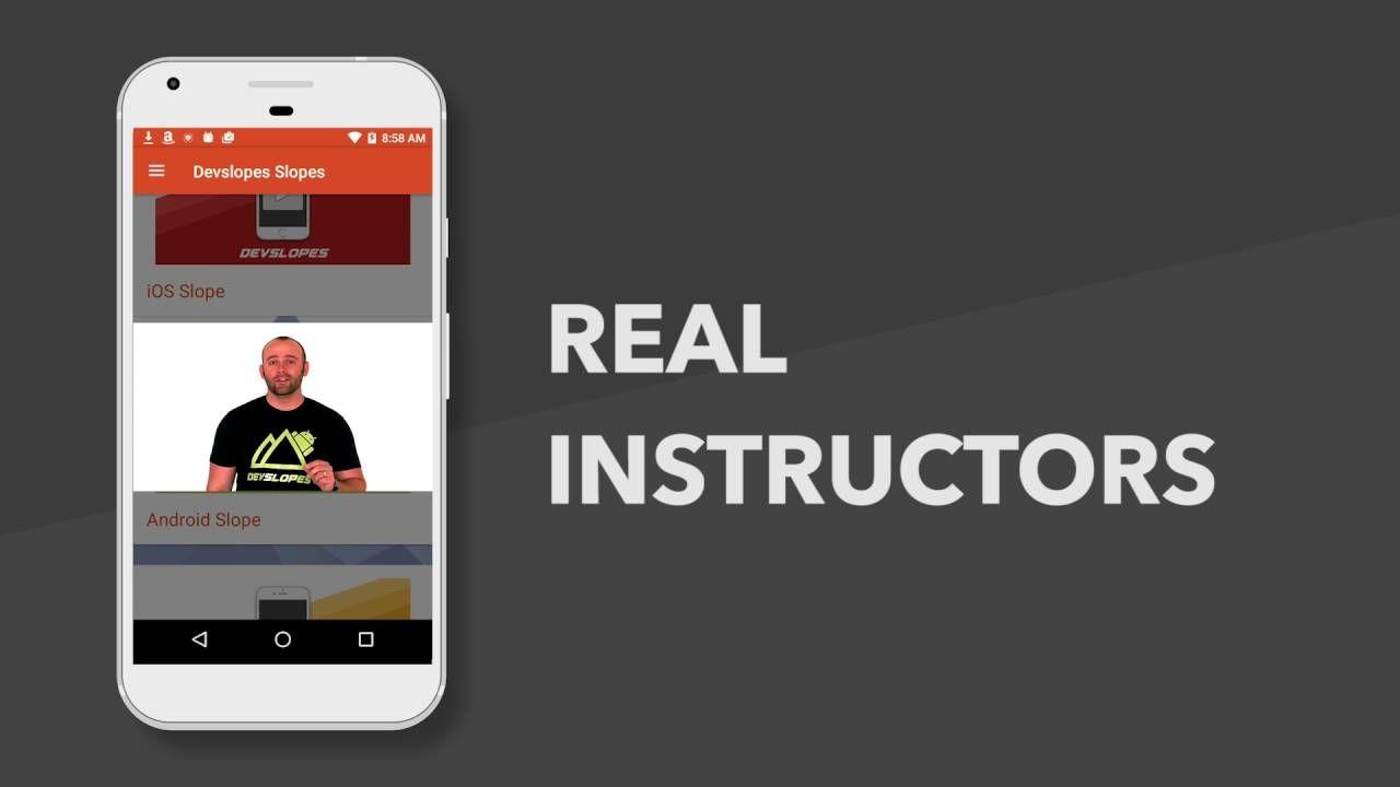 Devslopes Learn Programming App Development For Android
