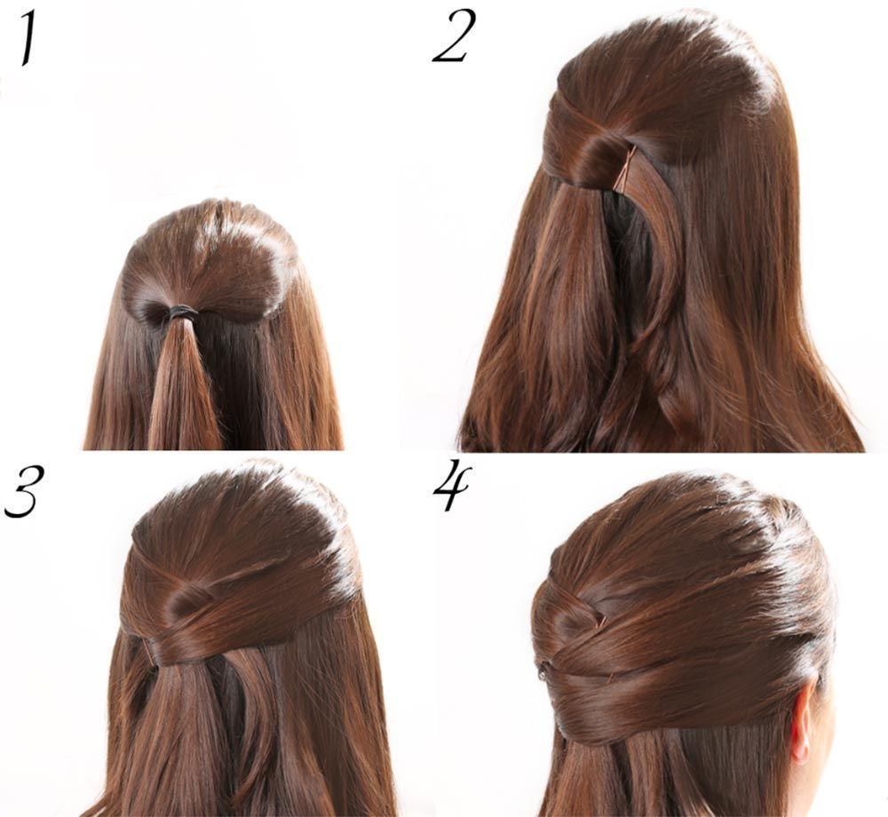 2018 Silvester Frisuren Fotos Und Tutorials Mit Dem Besten Aussehen Aussehen Besten Fotos Fris Hair Styles Long Hair Styles Party Hairstyles For Long Hair