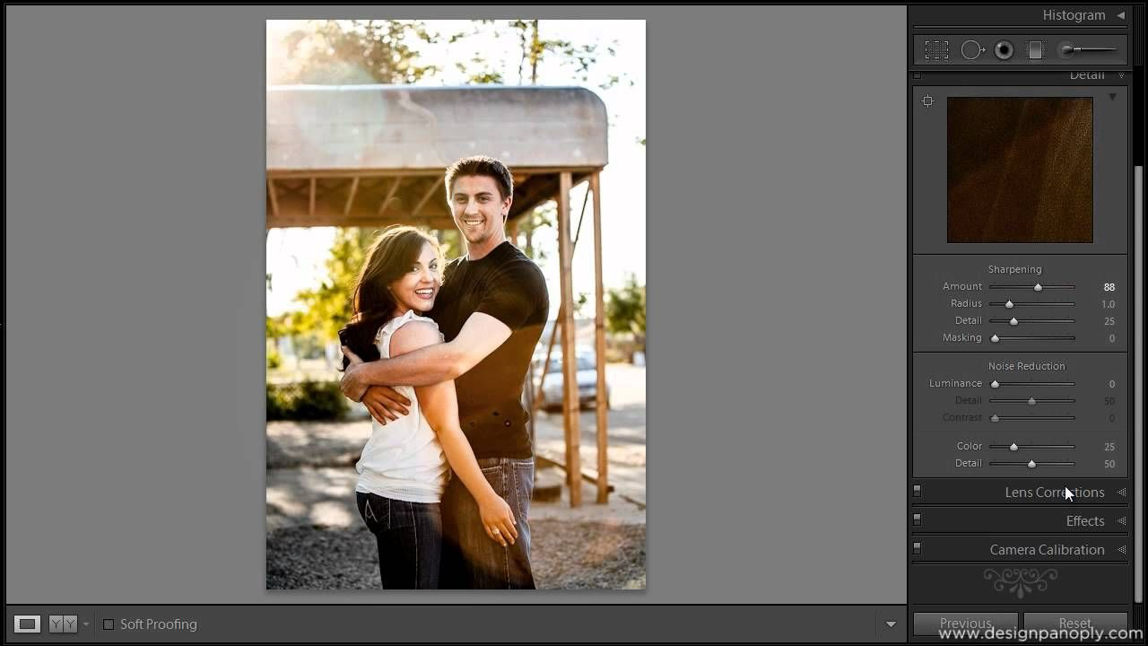 how to make your photos pop in lightroom 4 in 5 minutes - lightroom