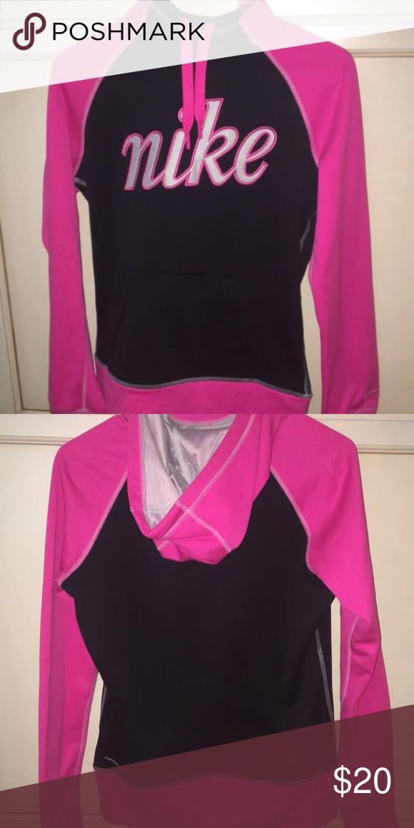 Brand new Nike hoodie Never worn (too small) perfect condition Nike Tops Sweatshirts & Hoodies