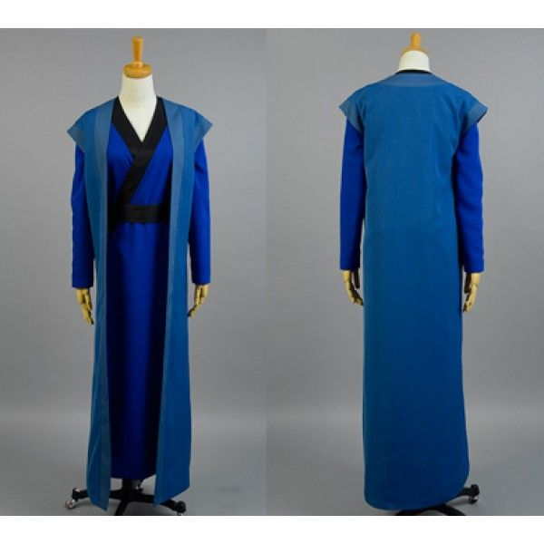 Akatsuki no Yona Hak Outfit Cosplay Costume  from Akatsuki no Yona #Cosplay #Costume