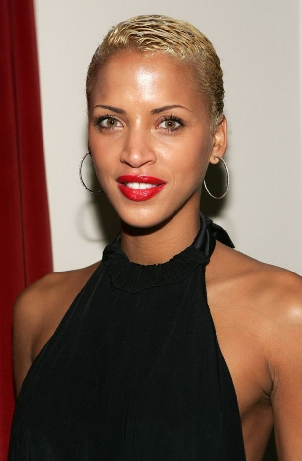 Model And Actress Noemie Lenoir Attends A Special Screening Of