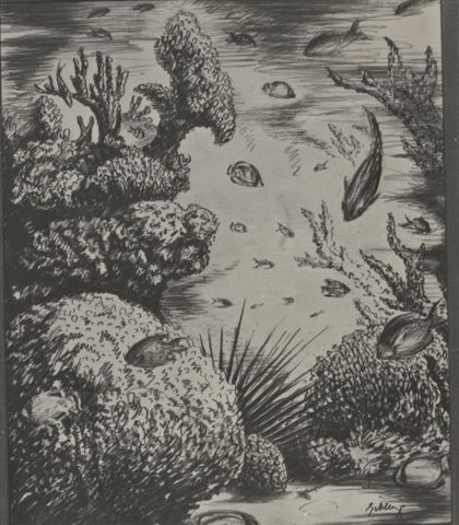 Underwater Drawing   Draw   Pinterest   Underwater ...