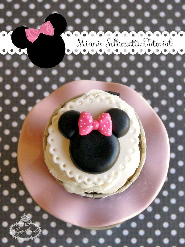 how to make a minnie cake
