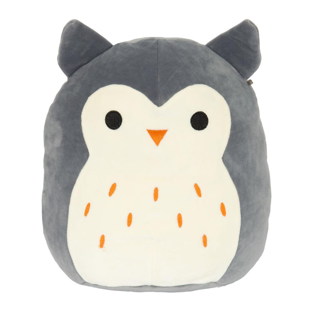 Super Soft Plush Toys Squishmallows Owl pet, Pillow