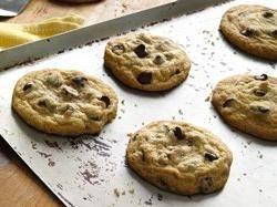 Gluten Free Chocolate Chip Cookie recipes