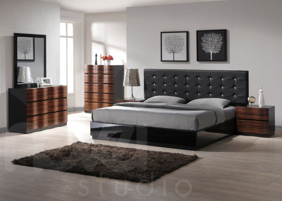 Inexpensive bedroom furniture modern bedroom design with