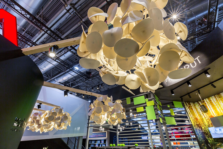 Euroshop2020 In 2020 Lichtkonzept Ladentheke Ladenbau