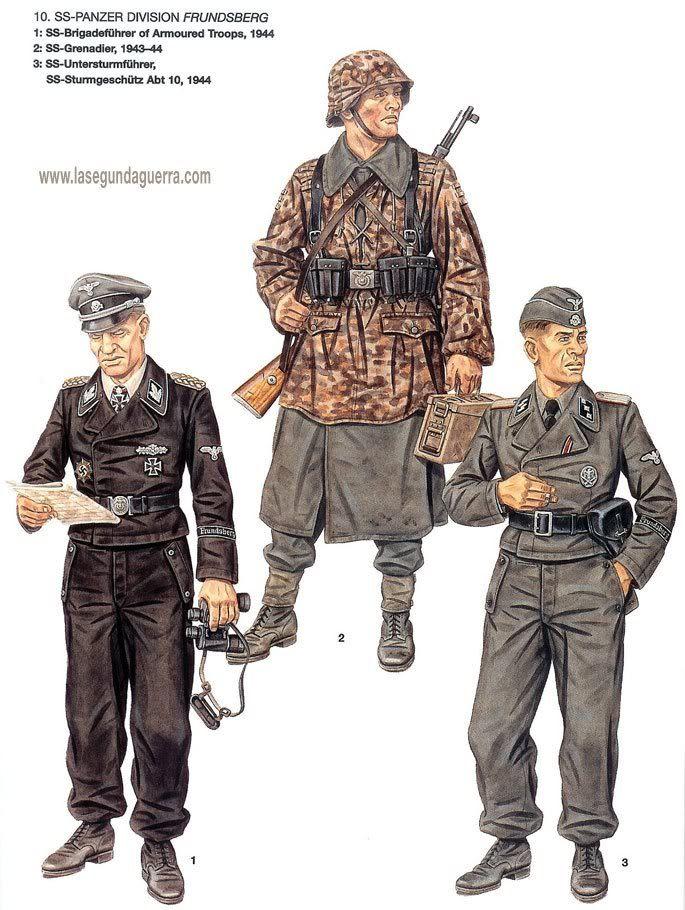 la segunda guerra mundial airfix pinterest quipement militaire militaire et allemand. Black Bedroom Furniture Sets. Home Design Ideas