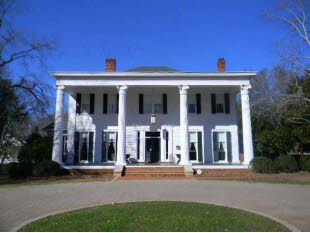 617 Dixie Ave Madison Ga 30650 Architectural Asperations Home