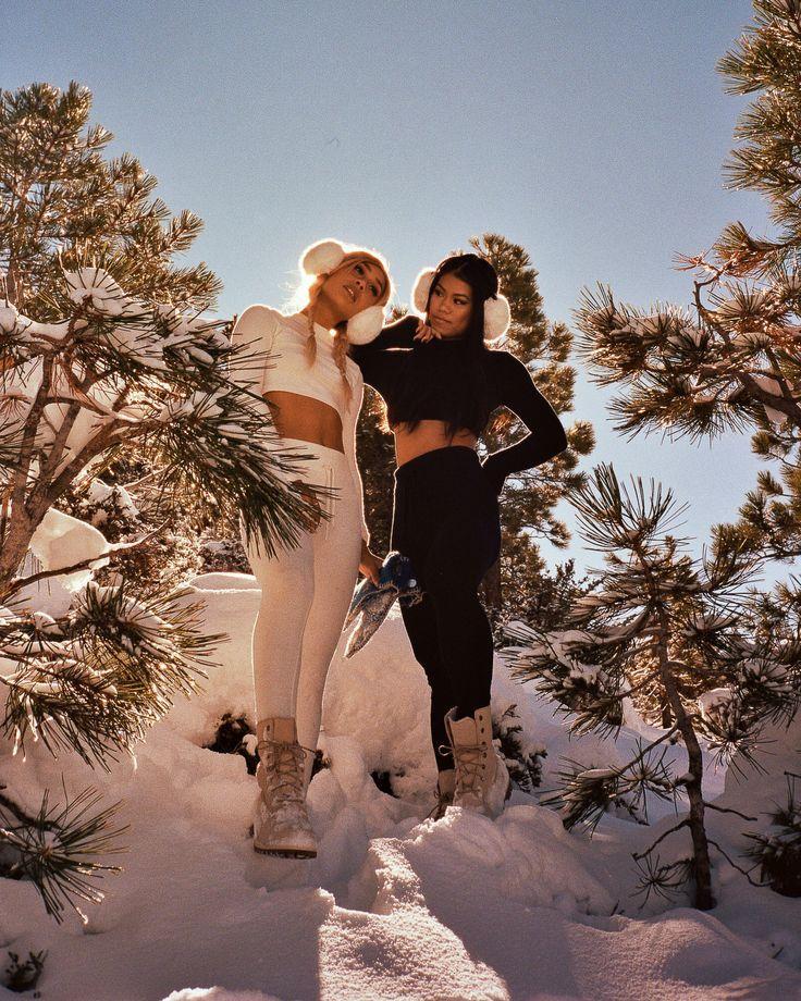 @forgottenframes / @captainbarto / WWW.CAPTAINBARTO.COM #film #forgottenframes #captainbarto #mylifeaseva #snow #mountains #couple #dog #goldenretriever #girls #bestfriends #sunset #vintage #fashion