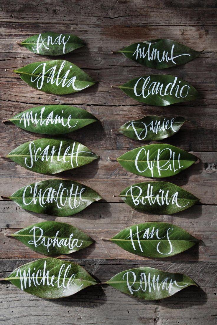 «Handlettering» wird heute grossgeschrieben: Die Kunst des schönen Schreibens | NZZ Bellevue