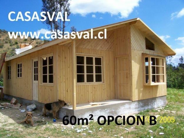 Fotos de casas prefabricadas el corralito for Buscar casas prefabricadas