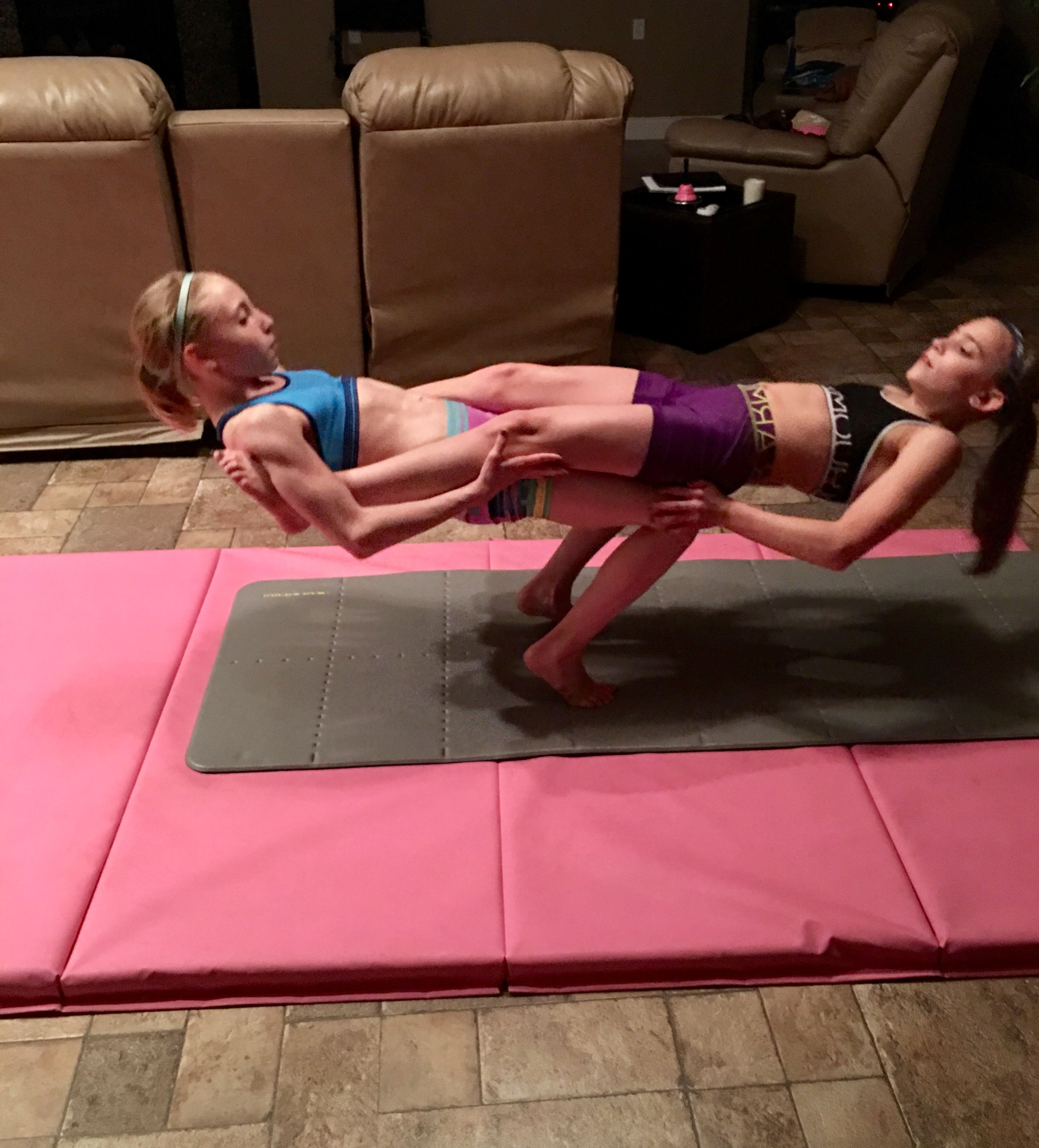 Pin By Giovanna Silveira Pimentel On Yoga Poses For Two Two People Yoga Poses Acro Yoga Poses Yoga Poses For Two