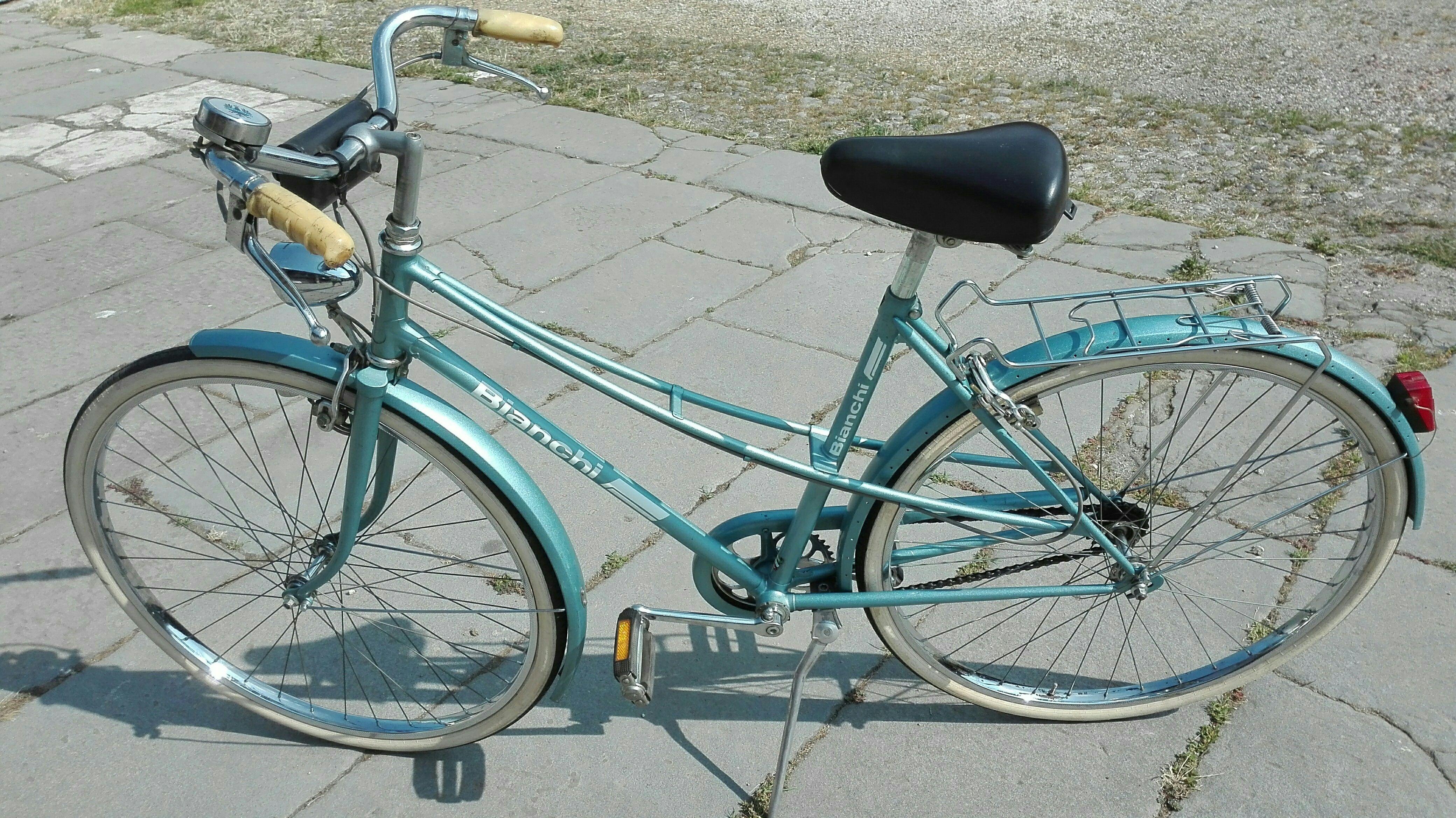 Bicicletta Zecchini Prezzo