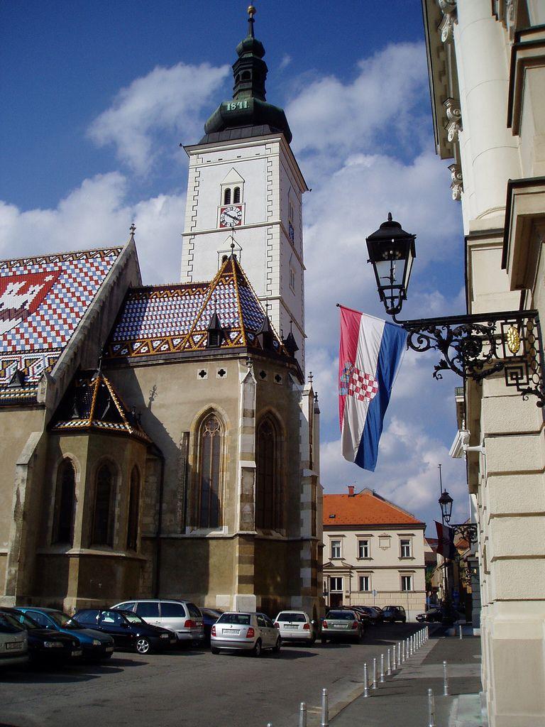 Zagreb Cathedral Zagreb croatia, Croatia, Belgium