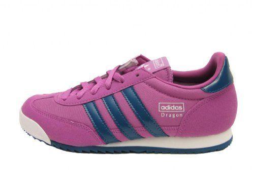 adidas women's dragon shoes