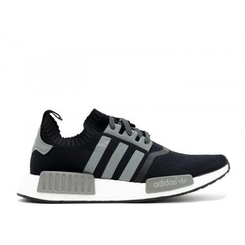 d4ad62dc07cce Nuevas Adidas NMD Boost - Buscar Tenis Adidas NMD Runner PK Key To The City  Negras