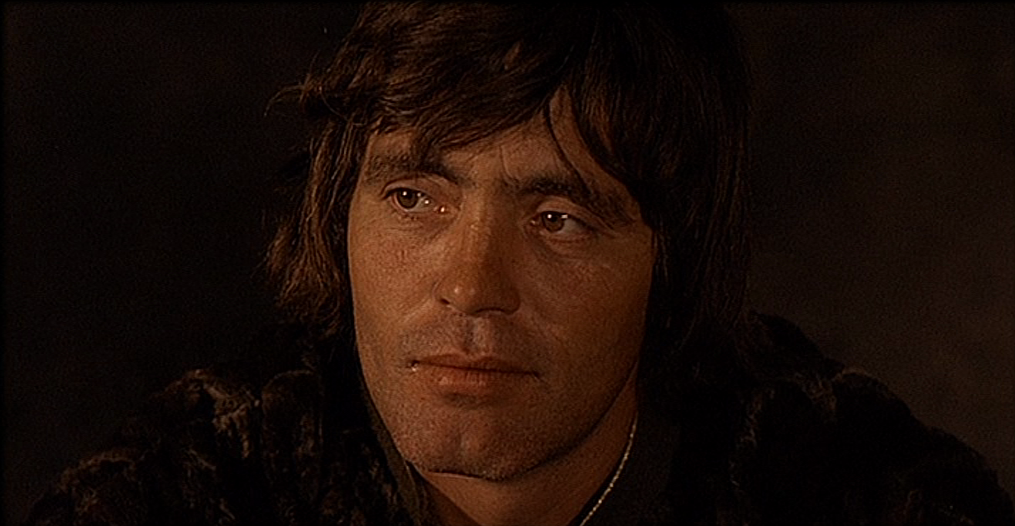 """Franco Citti in """"Il Decameron"""" (1971)"""
