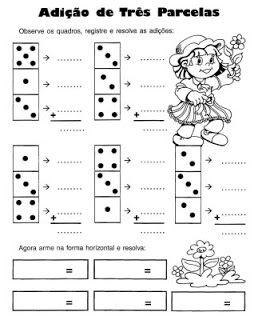 Atividades Eja Matematica Exercicios Para Imprimir I Atividades