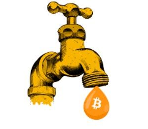 What type of person invests in bitcoin