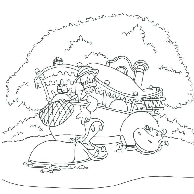Disney Parks Coloring Page Google Search Disney Coloring Pages Animal Coloring Pages Coloring Books