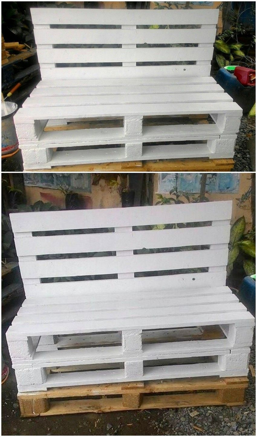 Easy Diy Recreation Ideas For Used Wood Pallet Pallet Wood