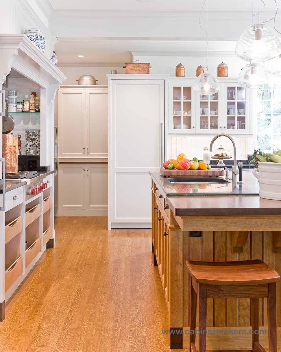 Kitchen Designers Boston Beauteous Kitchen Design Paul Reidt  Photography Michael Jlee  Krh Decorating Inspiration