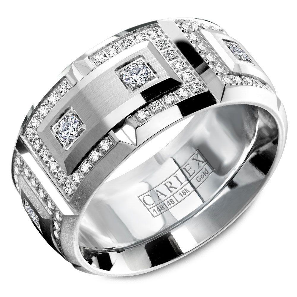 Carlex Mens Designer Ring in 2020 Luxury diamond rings