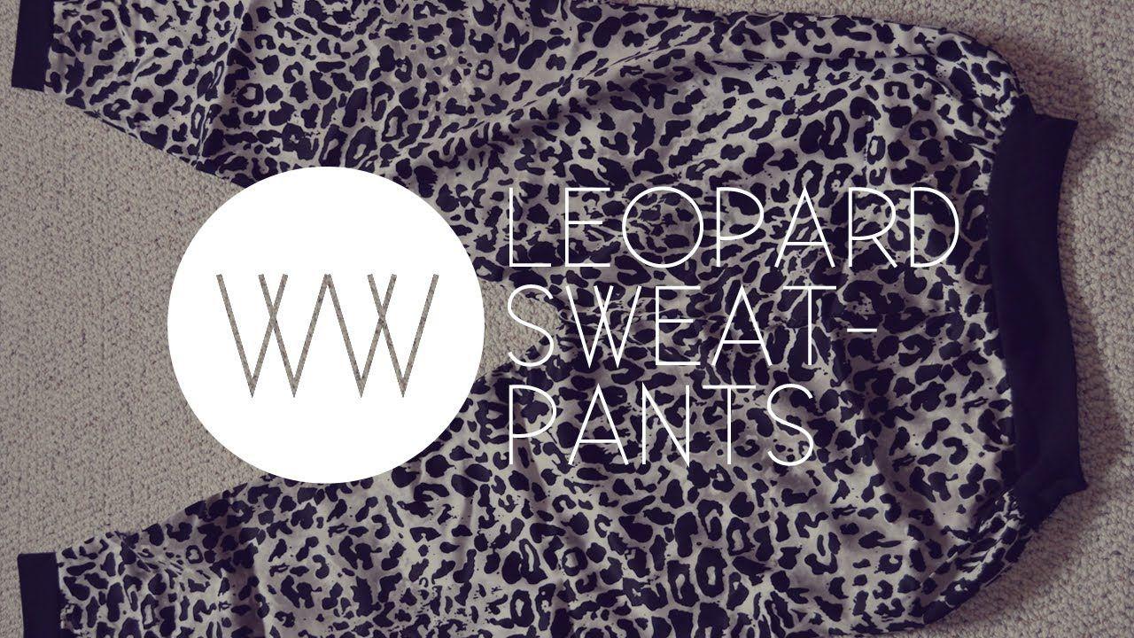 b8beb57b4279 How to Make a Telephone Sweater (2NE1 Fashion  Adidas Jeremy Scott  Telephone Sweater)