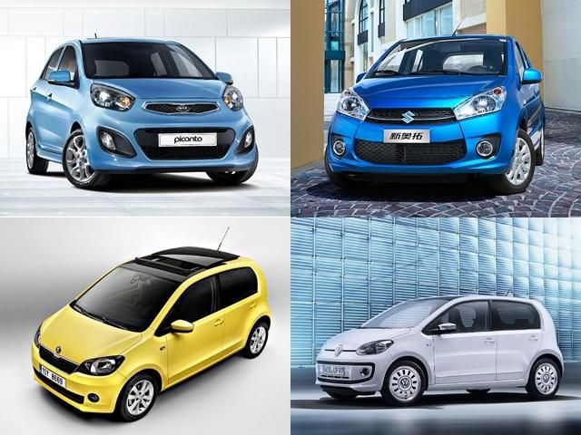 Upcoming Cars Of 2014 Under Rs 5 Lakh Cars And Upcoming Cars