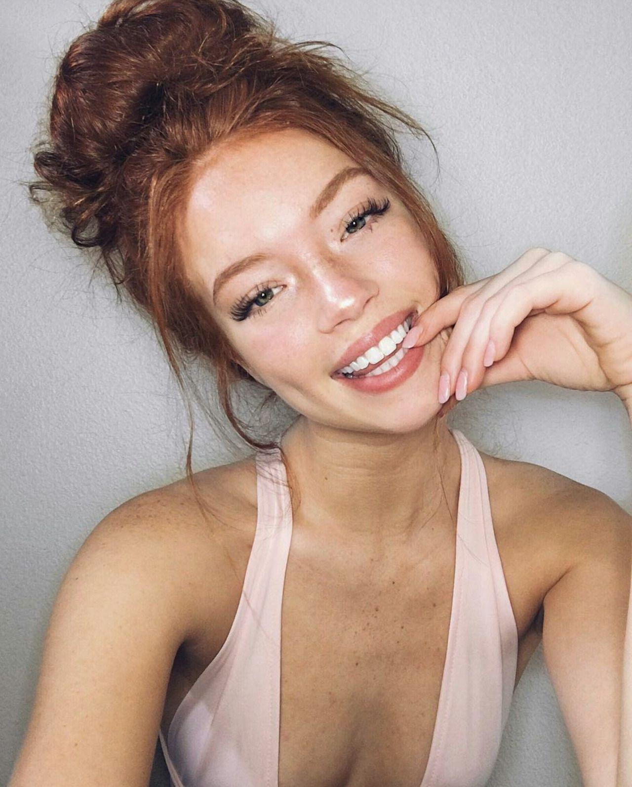 Elma redhead pics