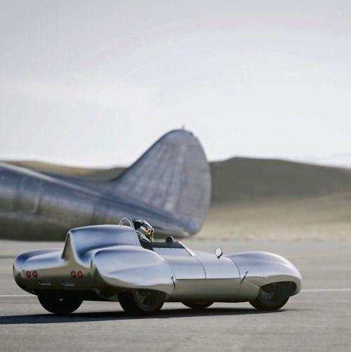 gashetka:  1956-1958 | Lotus Eleven (Series II) | Unknown Source
