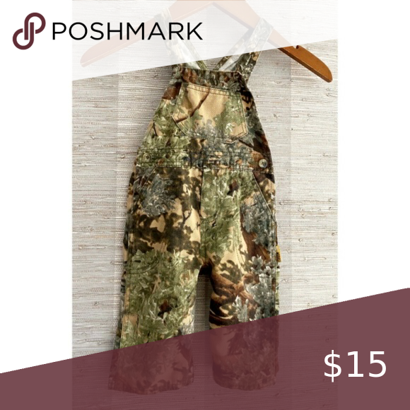 king s camo size 12m camouflage overalls in 2020 kings on walls coveralls camo id=85942