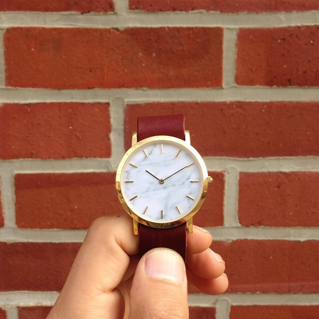 Analog Watch Co 1141RMB https://analogwatchco.com/