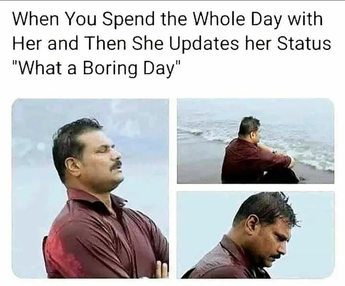 La La La Lala Best Funny Pictures Memes Boring Day