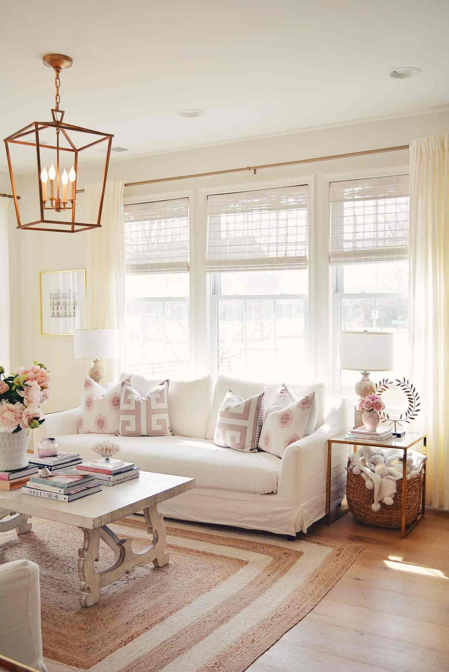 Affordable Window Treatments The Best Cheap Curtains Blinds For Your Home In 2020 Window Treatments Living Room Curtains Living Room Living Room Windows