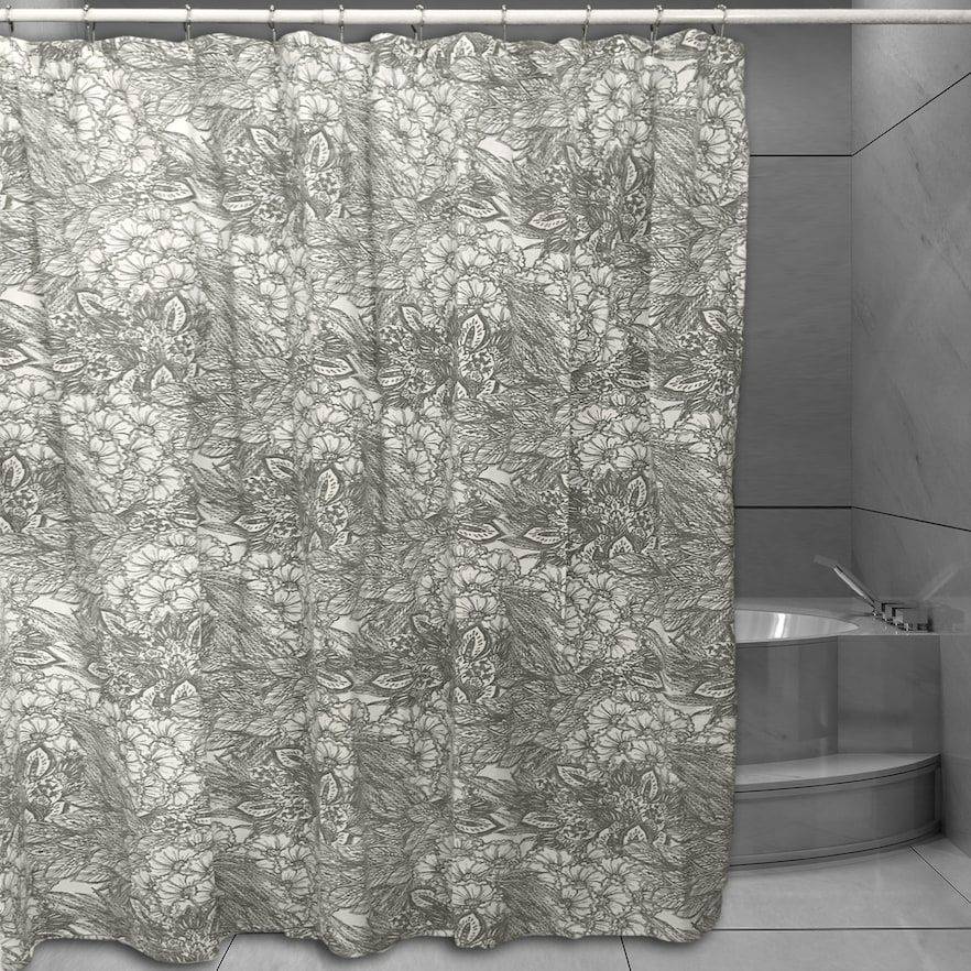 Metro Farmhouse by Park B. Smith Eyelet Shower Curtain | Products