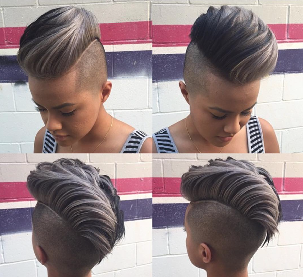 Pin by watch my hair bounce studio on mermaids pinterest short